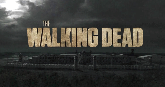 Walking Dead S3 Title