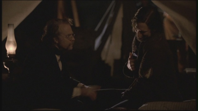 Reverend H.W. Smith: This is God's purpose, but not knowing the purpose is my portion of suffering.Doc Cochran: If this is His will, He is a son of a bitch.