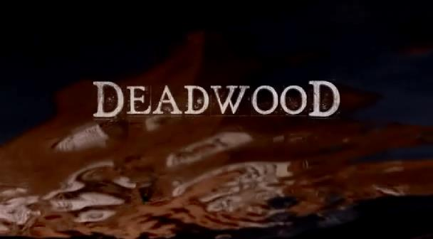 deadwood title