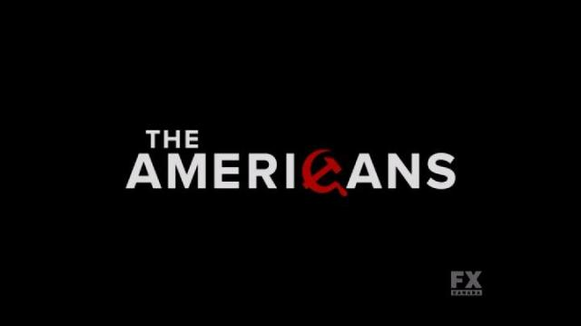 theamericans title