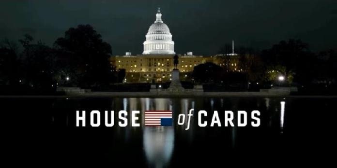 House of Cards Title