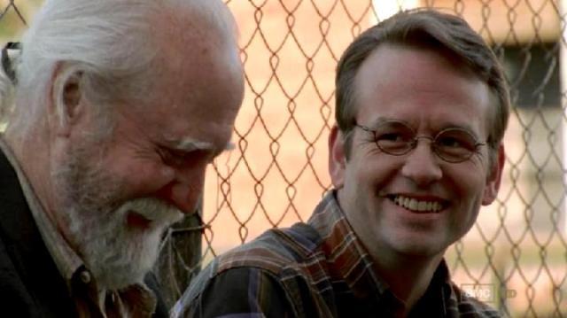 """Teehee, you're so naughty Mr Greene!"""